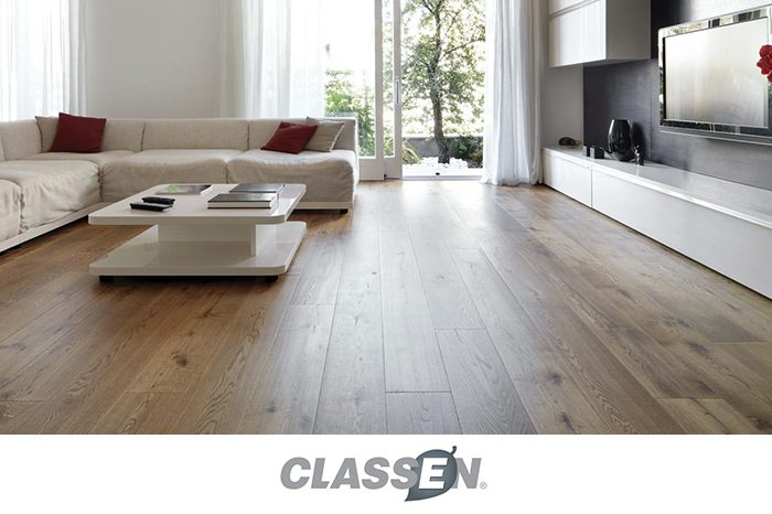 Classen group, wiparquet, extravagant, neo 2.0, visiogrande, sono, home edition
